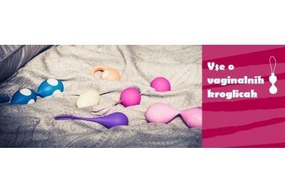 Vaginalne kroglice: znamke, cene in uporaba