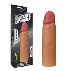 PODALJŠEK PENISA Revolutionary Nature Extender 2