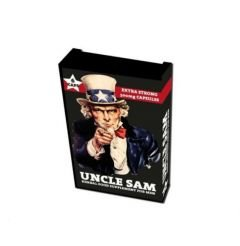 UNCLE SAM 6/1 - Seks tabletka