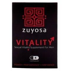 ZUYOSA (4/1) - seks tableta