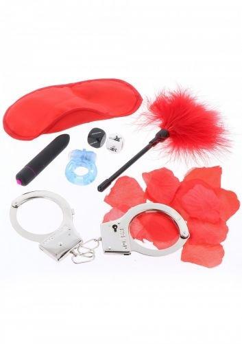 DARILNI PAKET The Kinky Fantasy Kit
