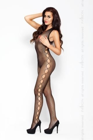 BODYSTOCKING BS003 Black