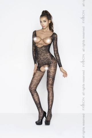 BODYSTOCKING BS031 Black