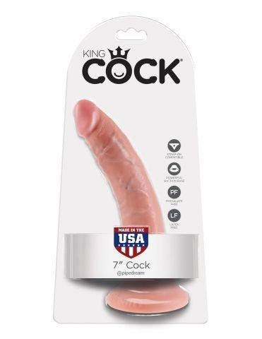 DILDO King Cock 7