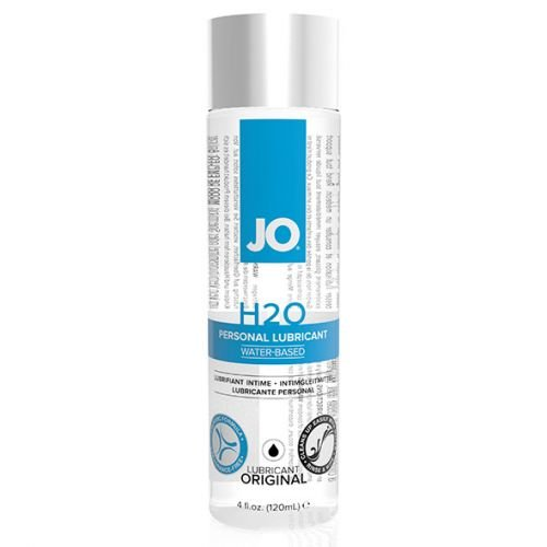 LUBRIKANT SYSTEM JO H2O