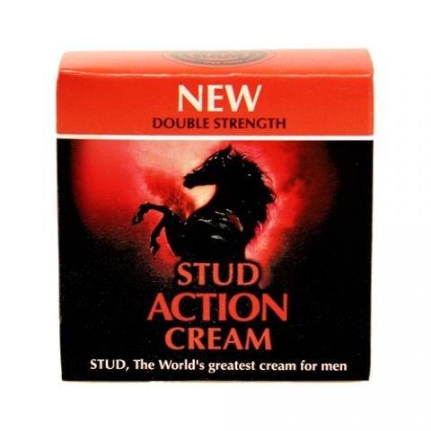 KREMA Stud Action Cream