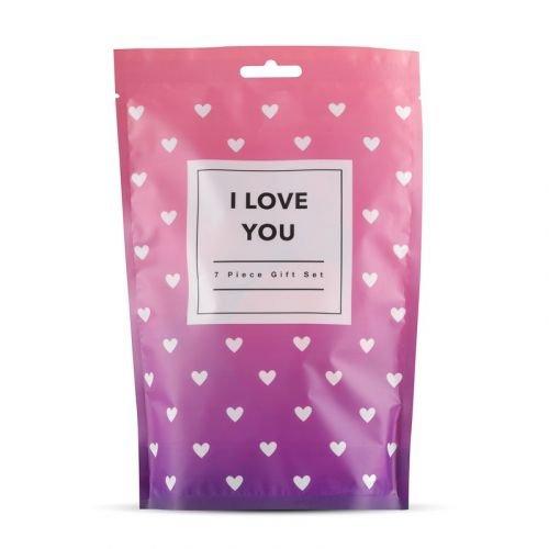 DARILNI PAKET Loveboxxx I Love You