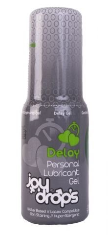 LUBRIKANT Delay Personal Gel (50 ml)