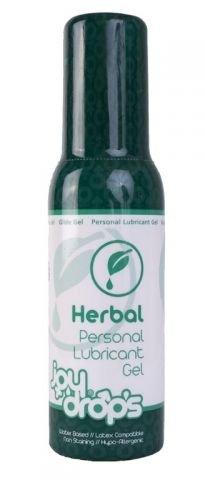 LUBRIKANT Herbal Personal Gel (100 ml)