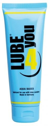 LUBRIKANT Lube 4 You (100 ml)