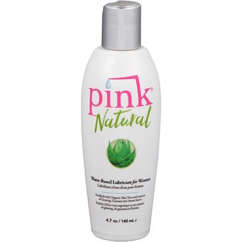 LUBRIKANT Pink Natural (140 ml)